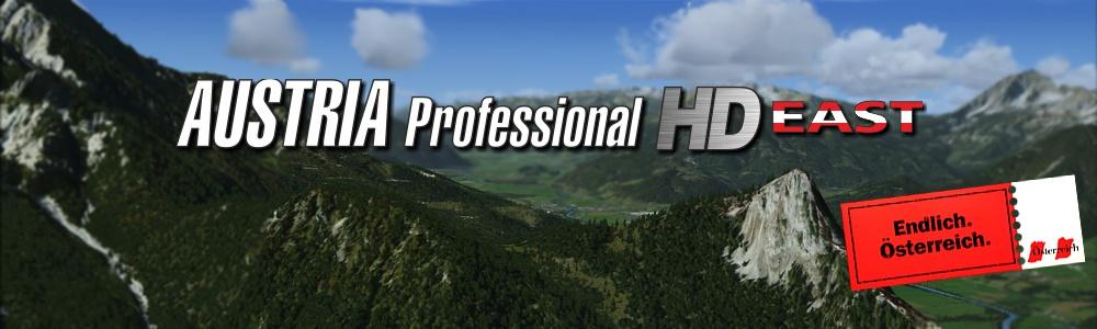 AUSTRIA Professional HD Title